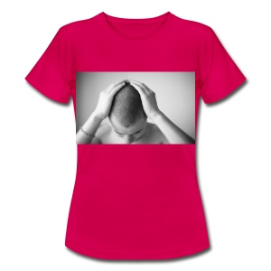 Because I am different - Camiseta mujer
