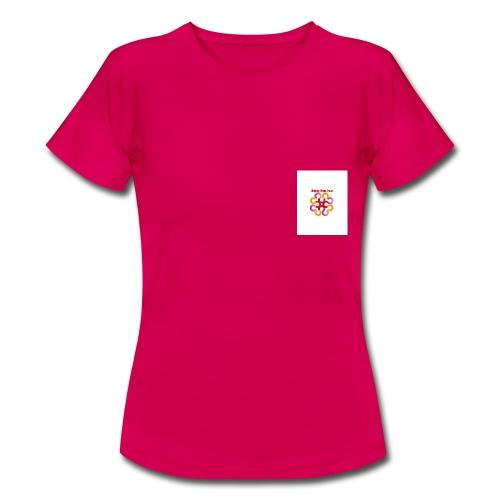 20181025 164414 - T-shirt Femme