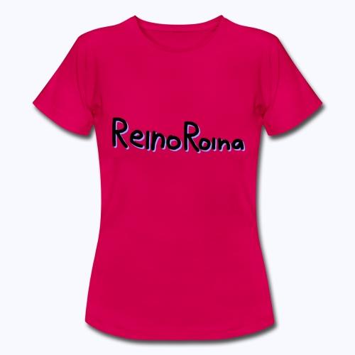 ReinoRoina - Naisten t-paita