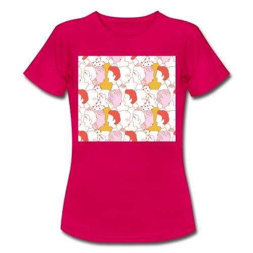 WoMen - Maglietta da donna