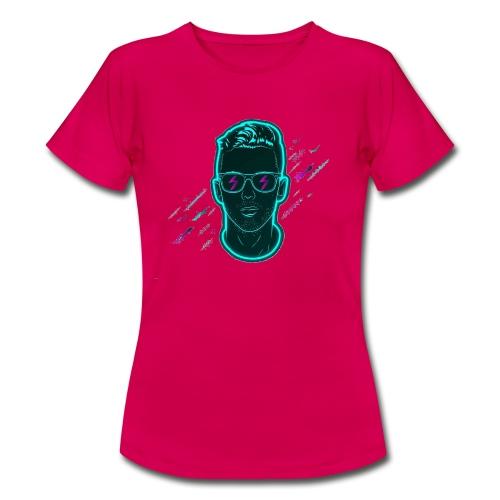 GREG DELA - T-shirt Femme
