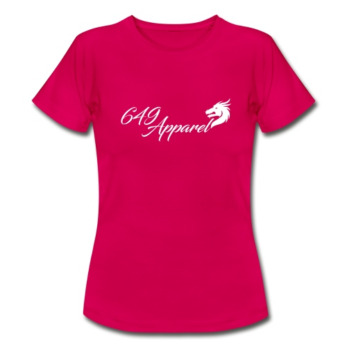 Mens T-Shirt - Women's T-Shirt