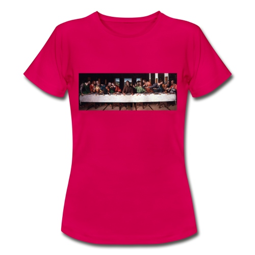 Det närmaste du kan komma till den heliga graalen! - T-shirt dam