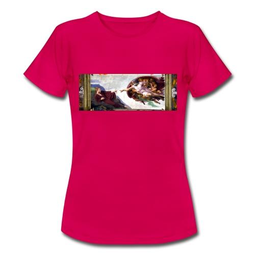 Björns skapelse - T-shirt dam