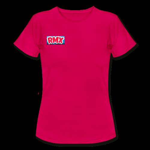 RMX / ILIMITADO - Camiseta mujer