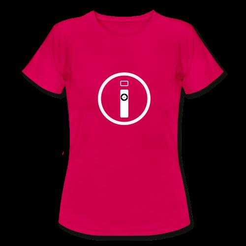 iTechMania Logo - Maglietta da donna