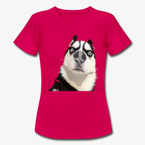 Perro - Camiseta mujer