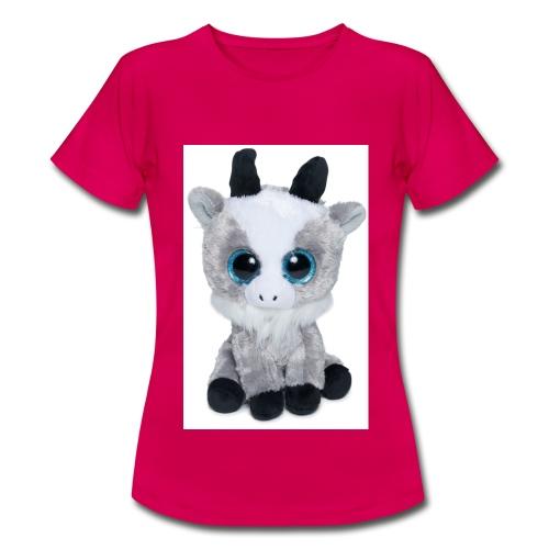 Geten merch! - T-shirt dam