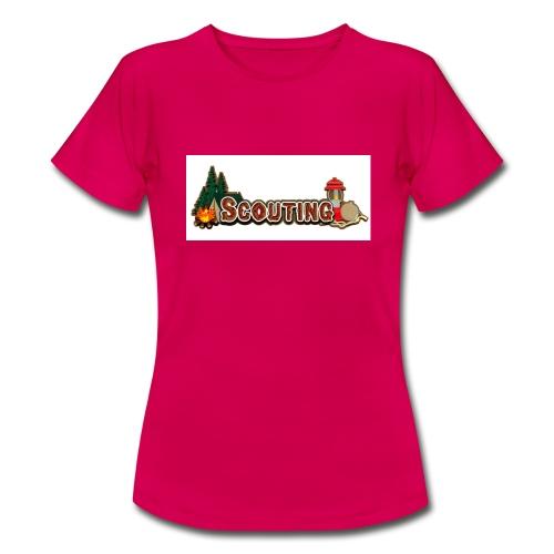 IMG 0590 - Vrouwen T-shirt