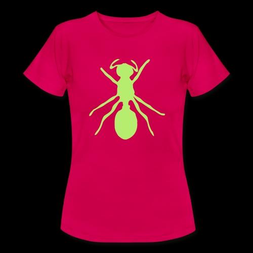 Toxic Ant - Frauen T-Shirt