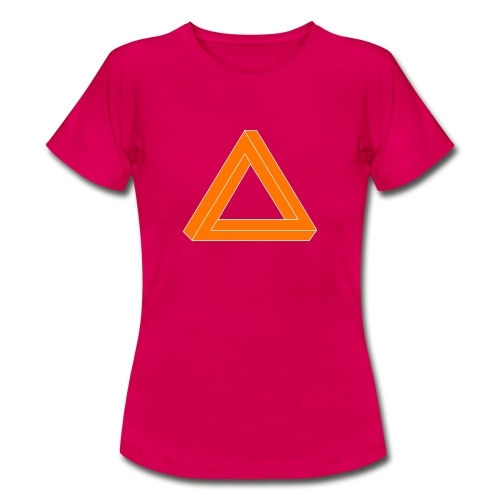 Animantex Logo - Women's T-Shirt