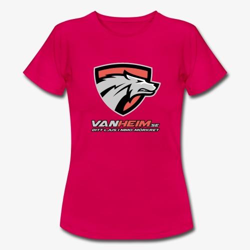 Vanheim Premium - T-shirt dam