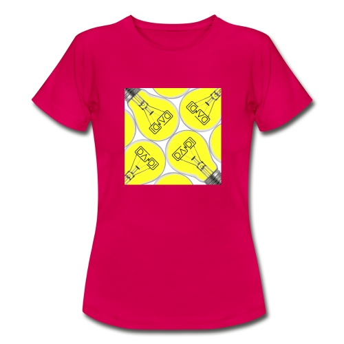 Dandi Idee - Maglietta da donna
