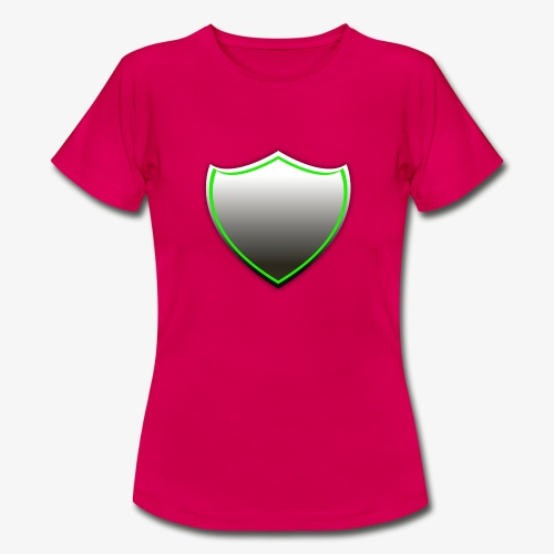 Shield - Frauen T-Shirt