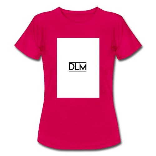 DLM - Frauen T-Shirt