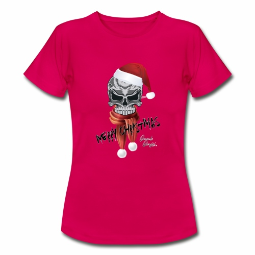 """christmascontest"" - Frauen T-Shirt"