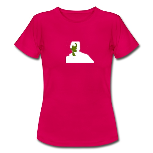 THE MY FACE DESIGN - Women's T-Shirt