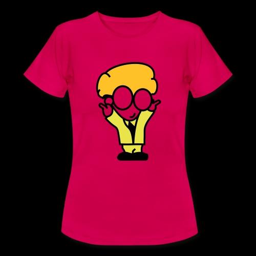 dito - Vrouwen T-shirt