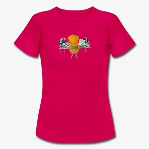 PRODUCER - (At Work) - Women's T-Shirt