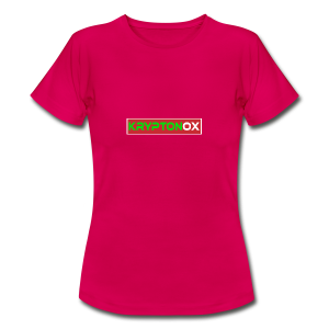 Kryptonox Logo - Women's T-Shirt
