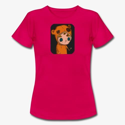 KOZY PILL - (Dotted) - Women's T-Shirt