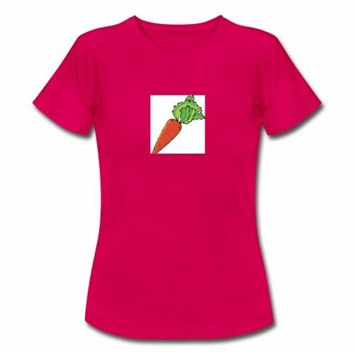 moehre - Frauen T-Shirt