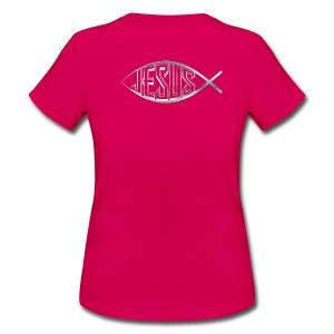 Fisken - T-shirt dam