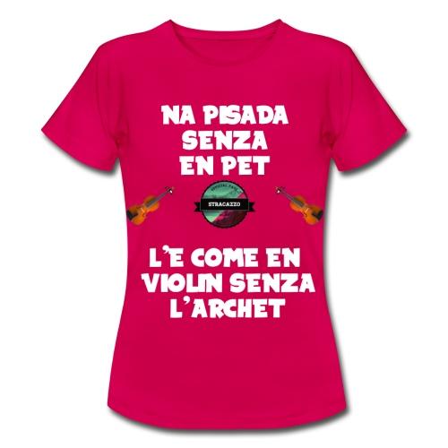 ARCHET png - Maglietta da donna