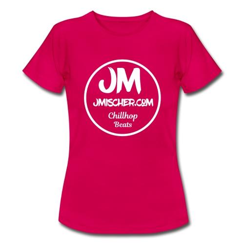 JMischer Chillhop Beats - Women's T-Shirt
