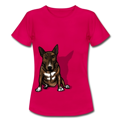 Bruce The Bully - Women's T-Shirt