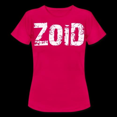 ZOID ONLY - Frauen T-Shirt