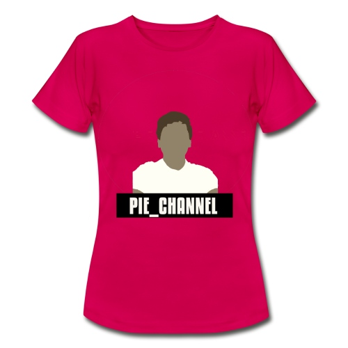 Pie1 png - Maglietta da donna
