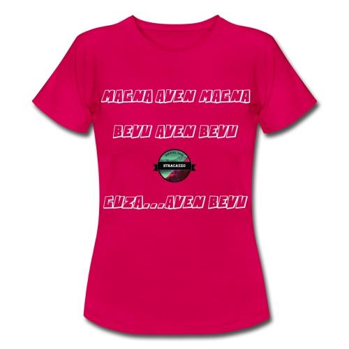 BEVU png - Maglietta da donna