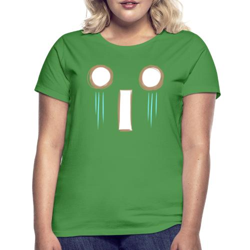 Kawaii_WhattheF_EnChantal - Women's T-Shirt