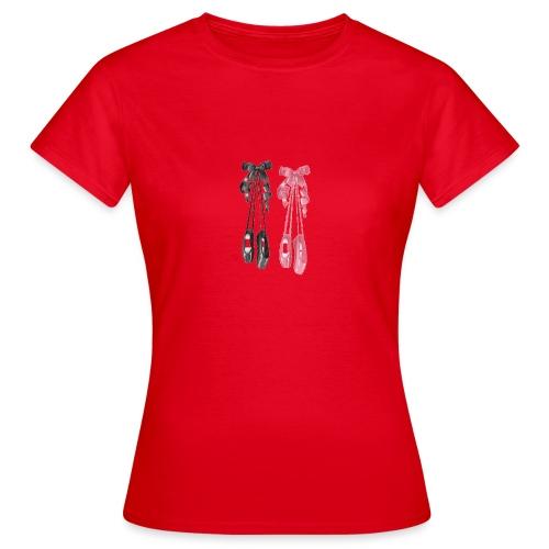 All That Dance - T-shirt Femme