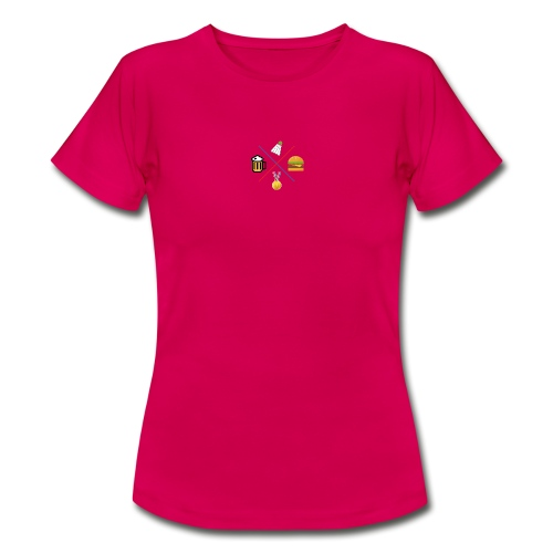 Perfect Day - T-shirt Femme