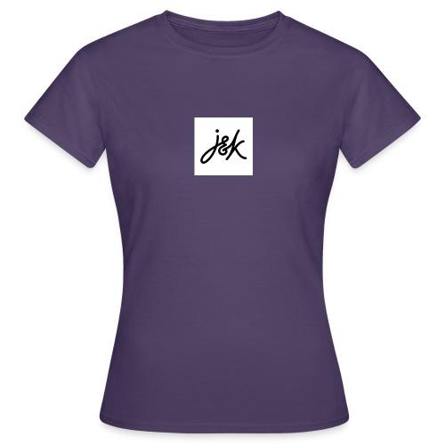 J K - Women's T-Shirt