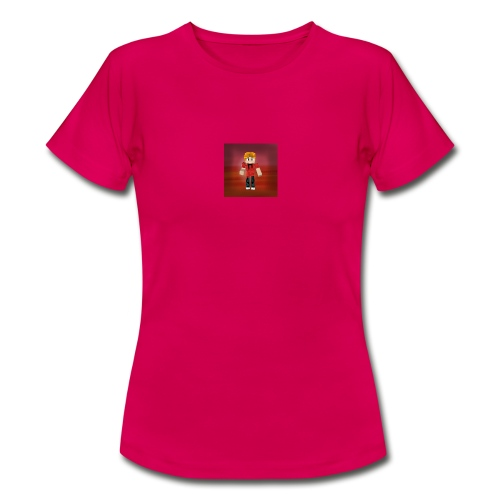 LetZzLukZz - Frauen T-Shirt