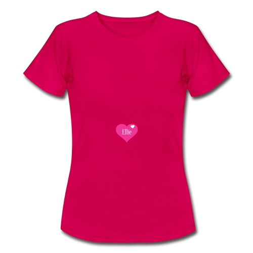Ellie - Women's T-Shirt