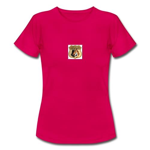 bar - Women's T-Shirt