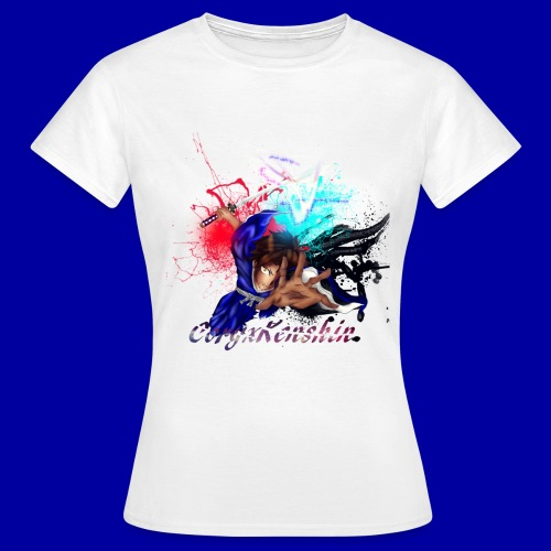 ANIME CORYXKENSHIN - Women's T-Shirt