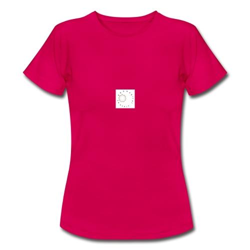 sklep logo Magical clothes SQD :) - Koszulka damska
