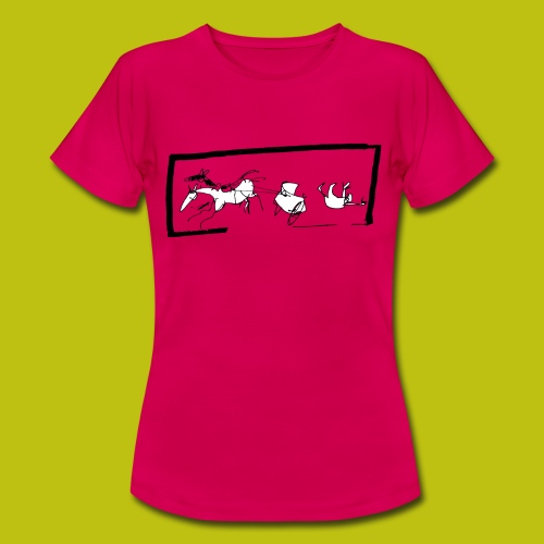 Alma platónica - Camiseta mujer