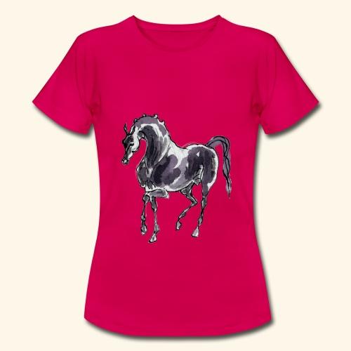 Piaffé - T-shirt Femme