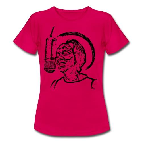 singhalleluja von MIRO2 - Frauen T-Shirt