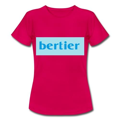 bertier - Maglietta da donna