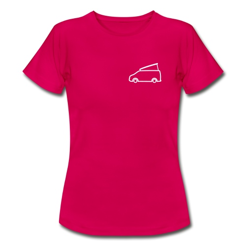 nugget solo AD - Frauen T-Shirt