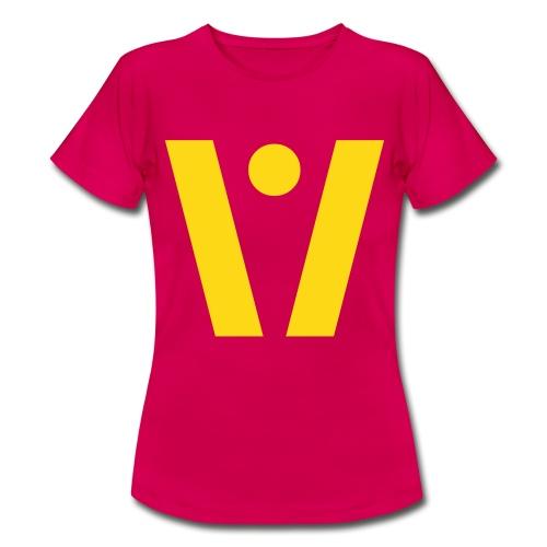 VAG*NA - T-shirt dam