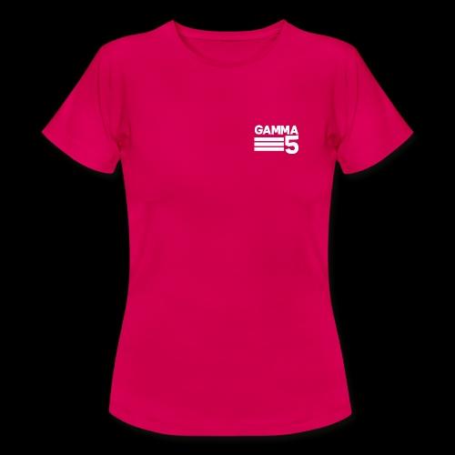 Gamma 5 - Women's T-Shirt