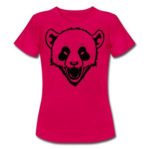 Panda - Frauen T-Shirt